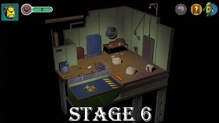 getlinkyoutube.com-Doors & Rooms 3 Chapter 2 Stage 6 Walkthrough - D&R 3 Stage 2 - 6