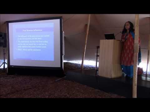 Astrology Restored 2015: Komilla Sutton on Rahu & Ketu (Part 2)