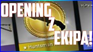 getlinkyoutube.com-OPENING Z EKIPĄ W CS:GO! w/ Shizuo, Kocybra, R2, Imirr (mg_weapon_case_arenas)