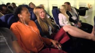 getlinkyoutube.com-Sharknado 2: Sharks On A Plane - Sneak Preview