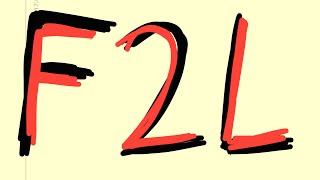 getlinkyoutube.com-Aprende F2L ¡Fácil y rápido! [BÁSICO]