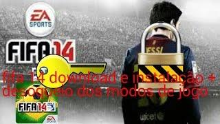 getlinkyoutube.com-FIFA 14 Download e instalação + Desbloqueio dos modos Sem ROOT