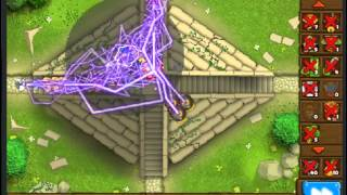 """getlinkyoutube.com-Bloons Monkey City - Special Mission """"Consecrated Ground"""""""
