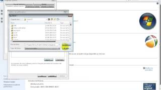 getlinkyoutube.com-حل مشكلة cesse de fonctionner في جميع البرامج