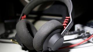 getlinkyoutube.com-AIAIAI TMA-1 Studio 'Young Guru Edition' || Review