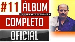 getlinkyoutube.com-Marino #11 - Lo Que Parte El Corazon [Album Completo Oficial]