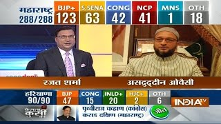 getlinkyoutube.com-Asaduddin Owaisi speaks with India TV Exclusively.