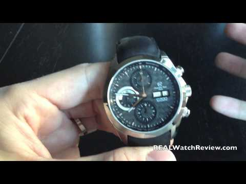 Christopher Ward C700 Grand Rapide Final Review