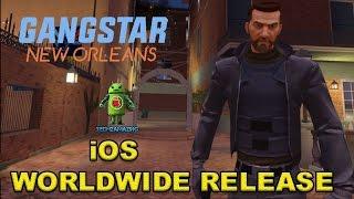 GANGSTAR NEW ORLEANS - iOS RELEASED GAMEPLAY + DOWNLOAD LINK - #1