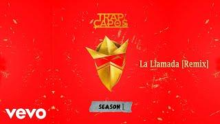 La Llamada (Cover Audio)
