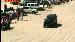 getlinkyoutube.com-4X4 Peligro extremo en Playa Costa Azul 1-2