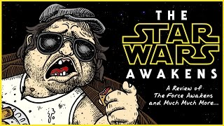 getlinkyoutube.com-Mr. Plinkett's The Star Wars Awakens Review
