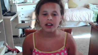 getlinkyoutube.com-I have Selena Gomez's Skype, Don't Believe Me Watch The Video