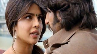 Priyanka-Ranveer's Intimate Scene From Gunday