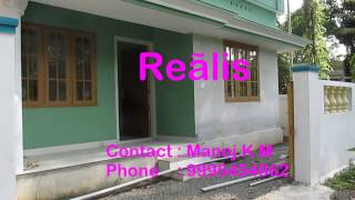 getlinkyoutube.com-2BHK - 700Sq.ft. Independent House in 2.5 Cents for 19.5 Lakhs