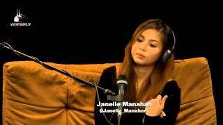 GTWMS02E115 - Janelle Manahan
