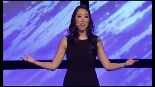 getlinkyoutube.com-3rd Place Winner 2016 World Championship of Public Speaking - Josephine Lee - FULL LENGTH
