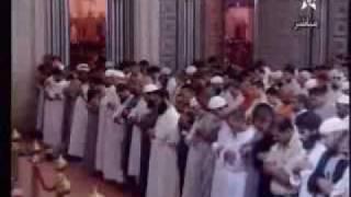 getlinkyoutube.com-تلاوة خاشعة على طريقة الشيخ الحصري رحمه الله من تراويح 1429