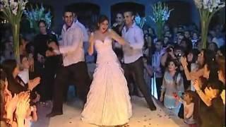 getlinkyoutube.com-Современная еврейская свадьба ))