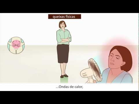 Menopausa - Causa e conselho