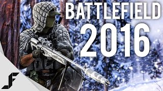 getlinkyoutube.com-Battlefield 2016 - What is it and What do we want?
