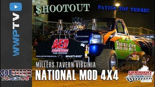 getlinkyoutube.com-6200 National Modified 4x4s Shootout at Millers Tavern September 23 2016