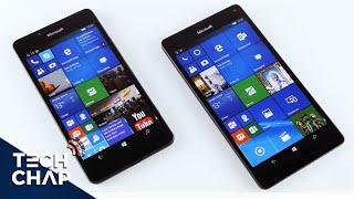getlinkyoutube.com-Lumia 950 & 950 XL Review - Should You Buy a Windows Phone?