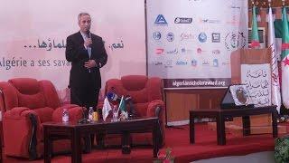 getlinkyoutube.com-حفل تكريم عالم الجزائر 2015: بلقاسم حبه - المغير