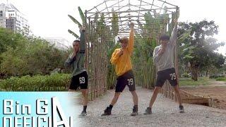 getlinkyoutube.com-Red Velvet 레드벨벳_Ice Cream Cake (Dance Cover by Heaven Dance Team from Vietnam)