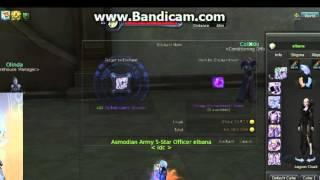 getlinkyoutube.com-Aion NA siel enchant weapon +20