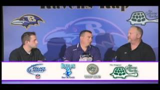 Baltimore Ravens Rap - Week 8 - Part 3