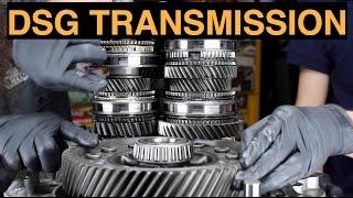 getlinkyoutube.com-DSG Transmission - Explained