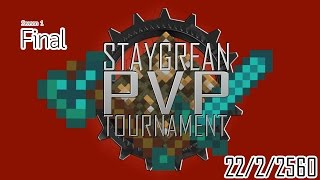 getlinkyoutube.com-Staygrean PVP League Season 1 Final