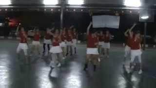 getlinkyoutube.com-Heng Ong Huat ( 兴旺发 ) - Line Dance