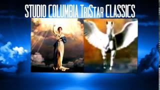 getlinkyoutube.com-Studio Columbia TriStar Classics logo
