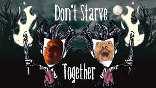 HOW TO STARVE | Don't Starve Together