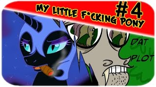"getlinkyoutube.com-(+13) Soac juega My Little f*cking Pony P.#4 ""La noche del caos"""