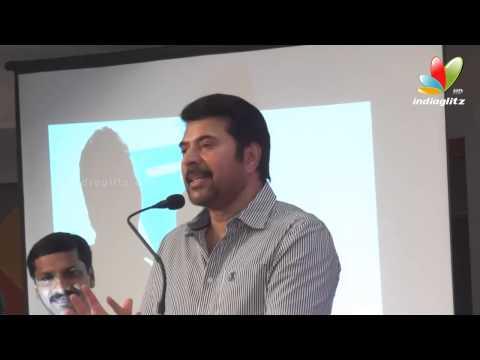 Mammootty Funny Speech In Balyakalasakhi Audio Launch I Isha Talwar, Meena I Hot Malayalam News