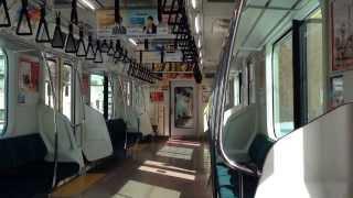 getlinkyoutube.com-埼京線 池袋行き 新宿〜池袋