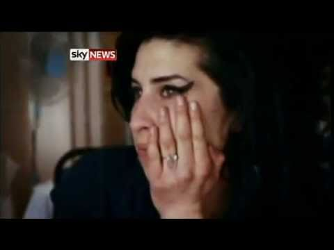 News Coverage of Amy Winehouse Death
