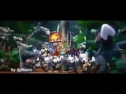 Rio Funky monkey completa