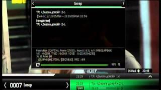 getlinkyoutube.com-Multistream on Openbox SX6
