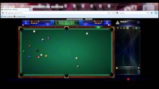 getlinkyoutube.com-Gamezer V6 Program Billiards 90%