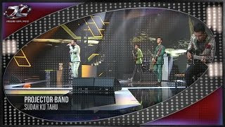 getlinkyoutube.com-#AJL31| Projector Band | Sudah Ku Tahu