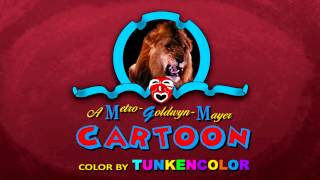 getlinkyoutube.com-Archiplex's MGM Cartoon logo (Restored Tanner variant)