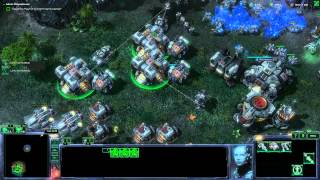 getlinkyoutube.com-Starcraft: Mass Recall T5.6 - Emperor's Flight