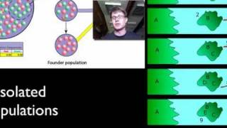 getlinkyoutube.com-Genetic Drift