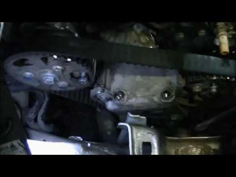 VideoTutorial HD | Distribucion + Bomba Agua Berlingo 1.9D WJY 1ª Parte