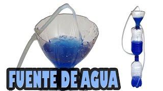 getlinkyoutube.com-Como Hacer una Fuente de Agua Casera