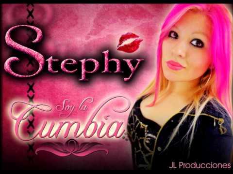 Stephy - ''Soy La Cumbia'' (Marzo Difusion 2013)